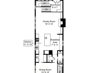 Custom Home Builder Floor Plans